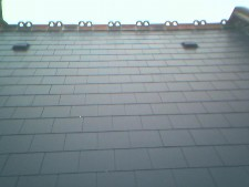 Slate Roofing and Flooring Tiles - Building Trades Directory